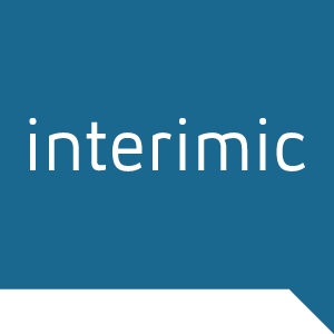 Interimic logo