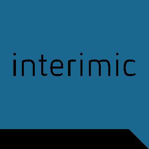Interimic logo